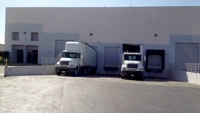 Distribution Facility, Rancho Cucamonga, CA